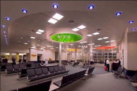 Burlington VT Airport