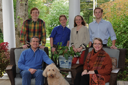 Brian Boardman Family