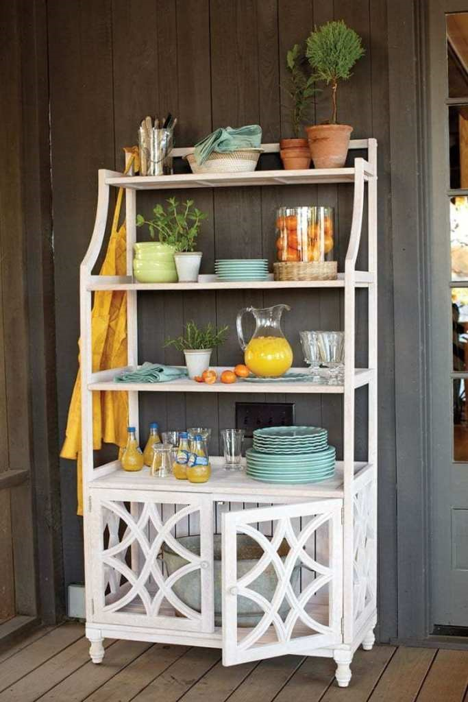 Etagere by Ballard Designs