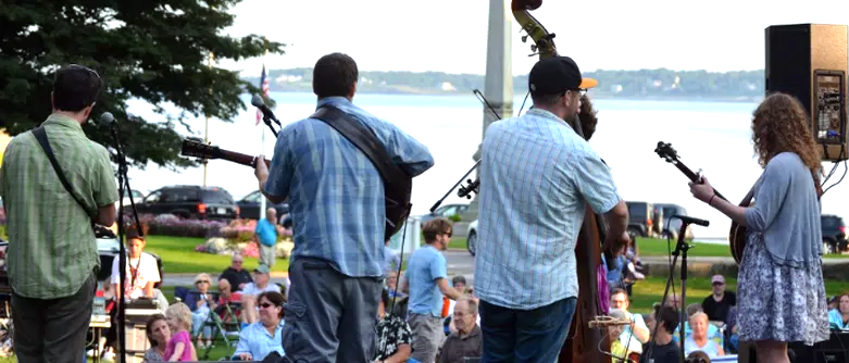 Swampscott By the Sea Summer Concert Series