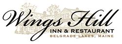 Wings Hill Inn