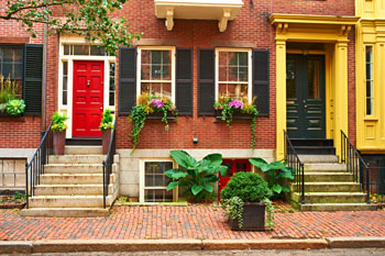 Miraculous Beacon Hill Condos For Sale Boston Real Estate The Home Interior And Landscaping Eliaenasavecom