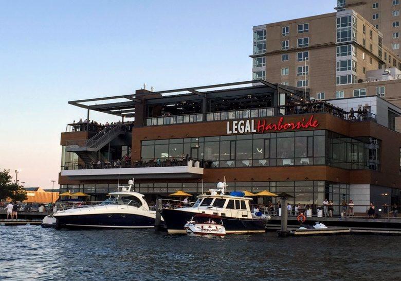Legal Harborside Park Lane Seaport