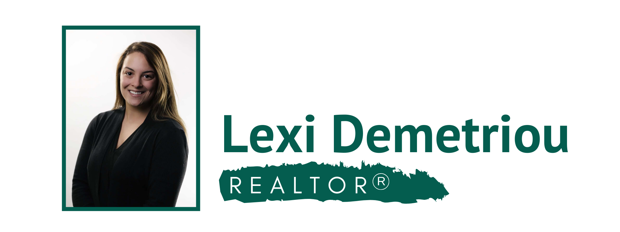 Lexi Keeler Family Realtor