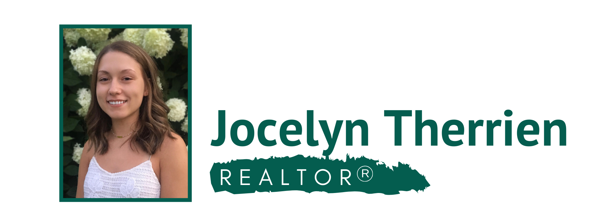 KFR Agent Jocelyn Therrien