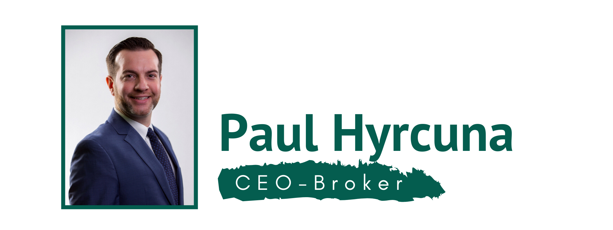 Paul Hrycuna Keeler Family Realtors Owner