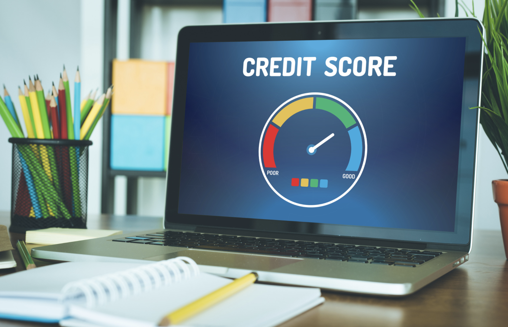 Home Buying Myth Debunked Credit Score