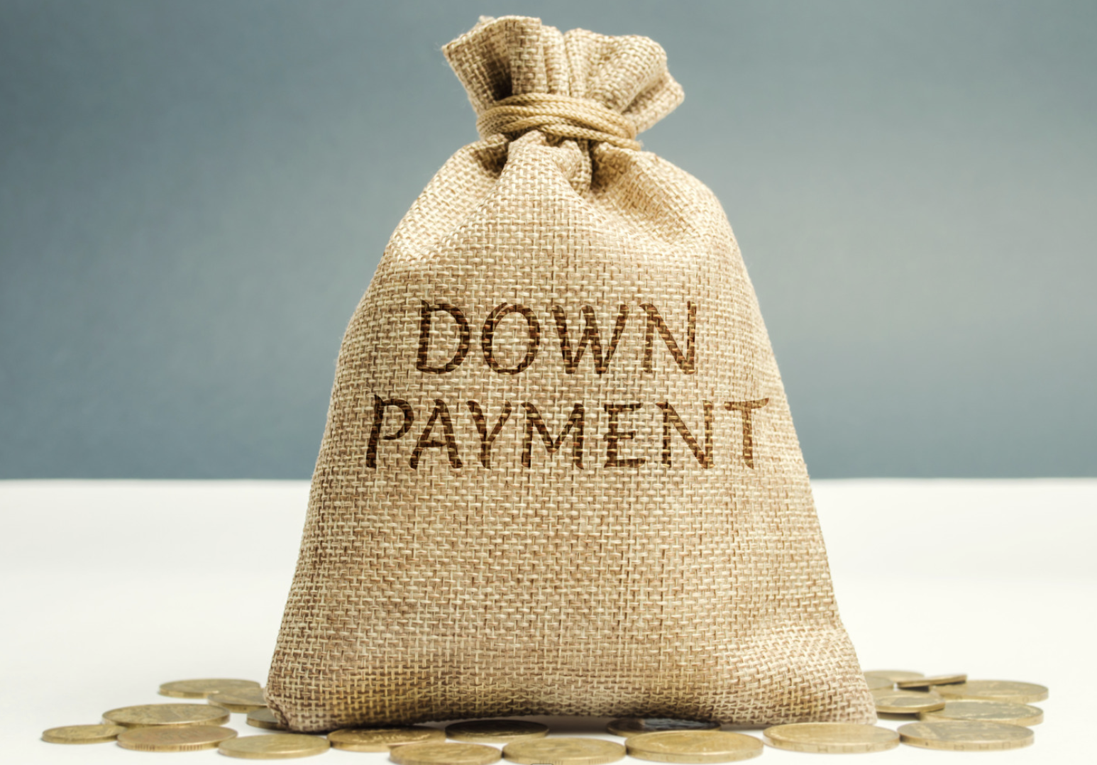 Home Buying Myth Debunked Down Payment