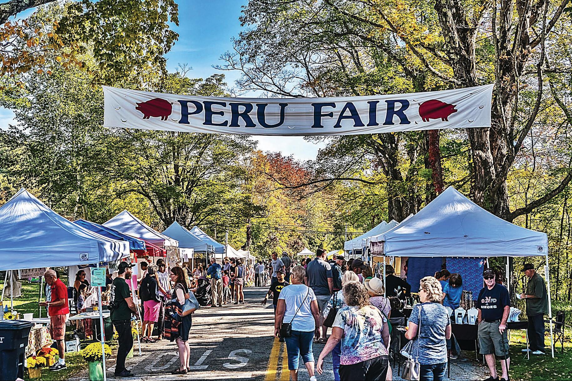 Peru VT Fair