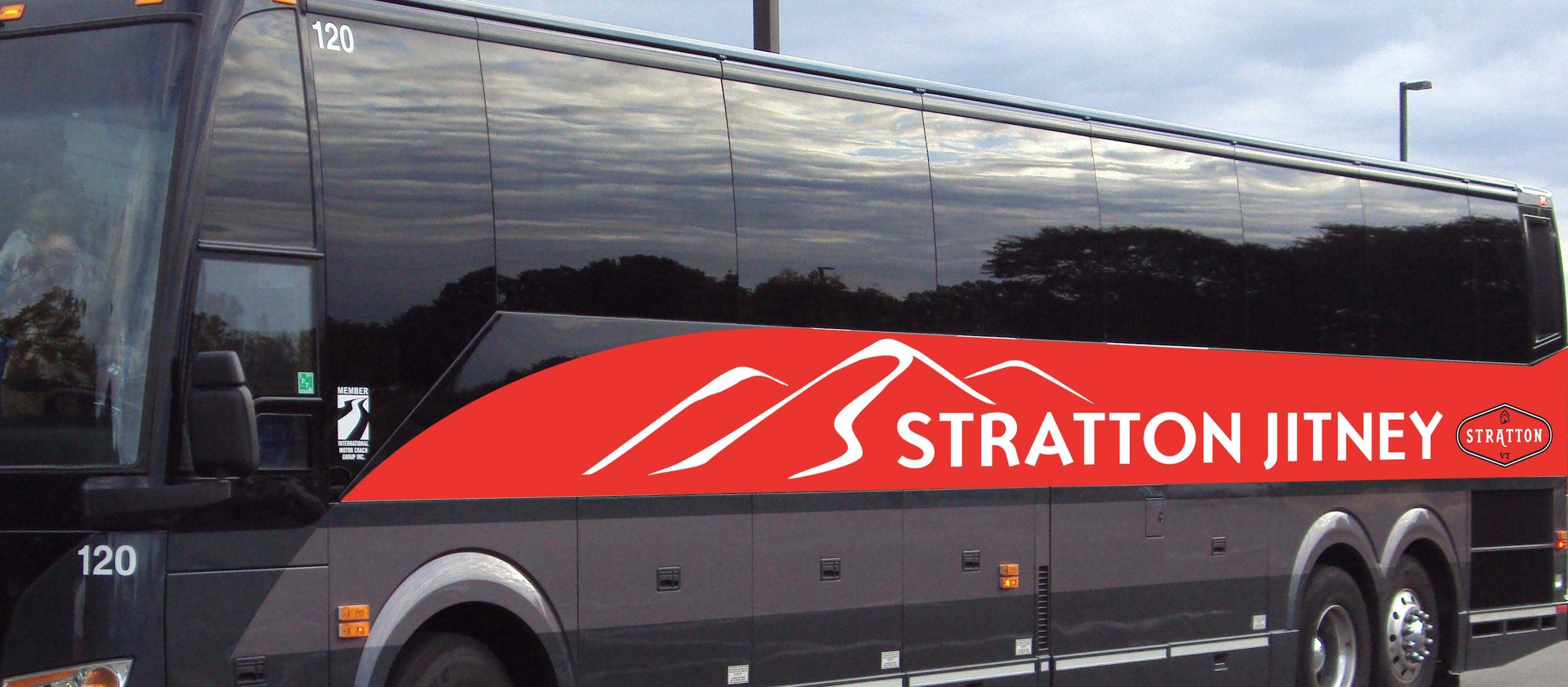 Stratton Jitney