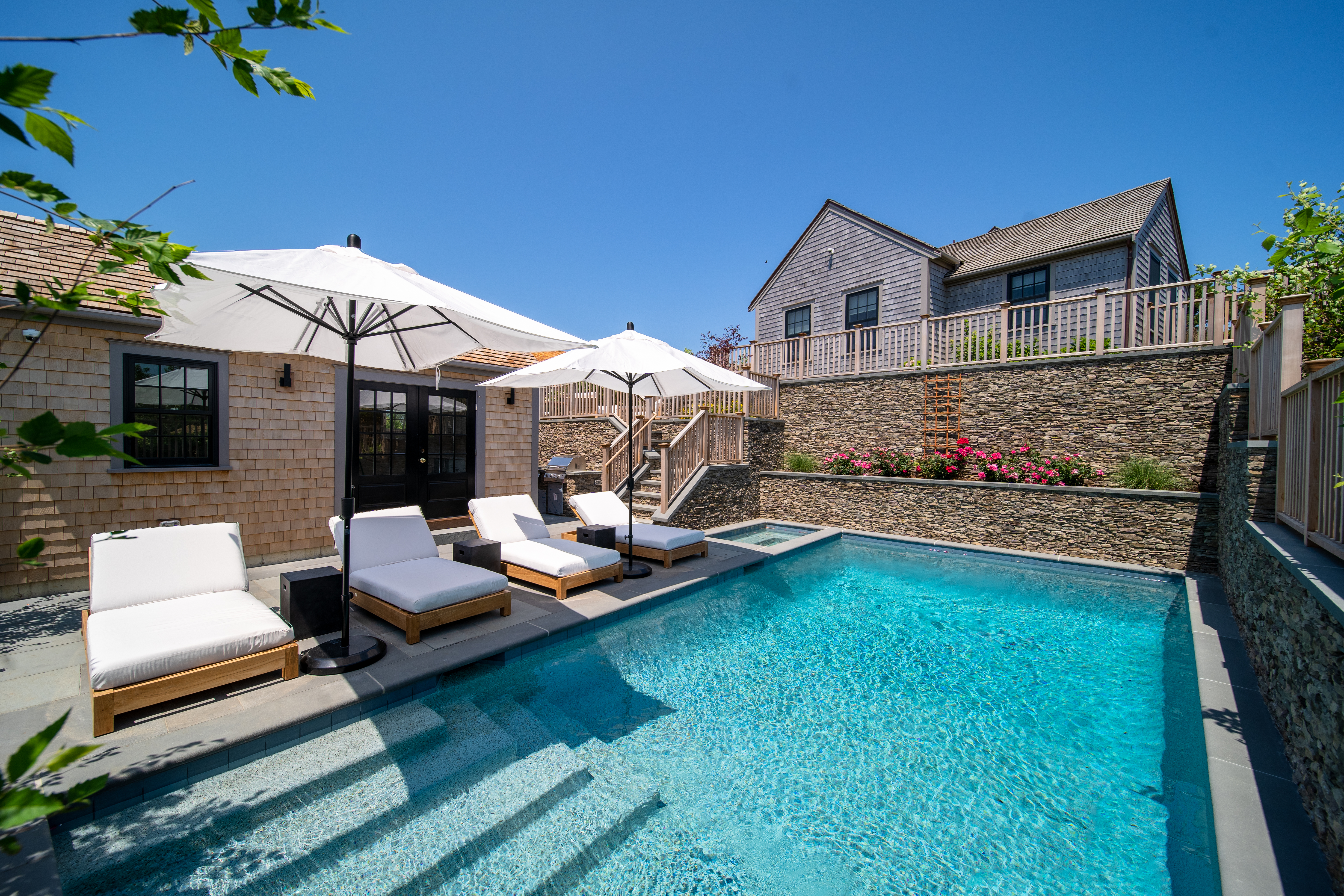 Nantucket Vacation Rentals |Jordan Real Estate