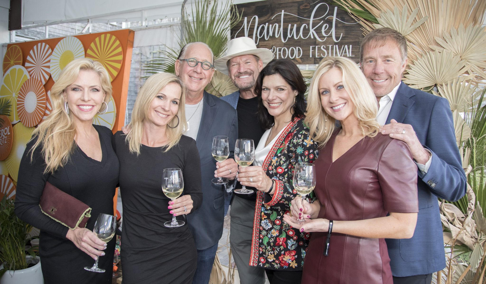 Nantucket Rentals for Wine & Food Festival