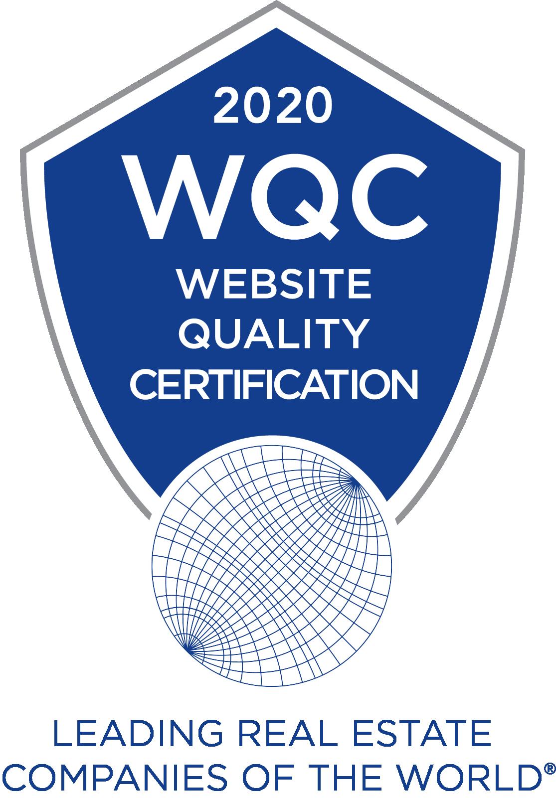 WQC 2020 Logo