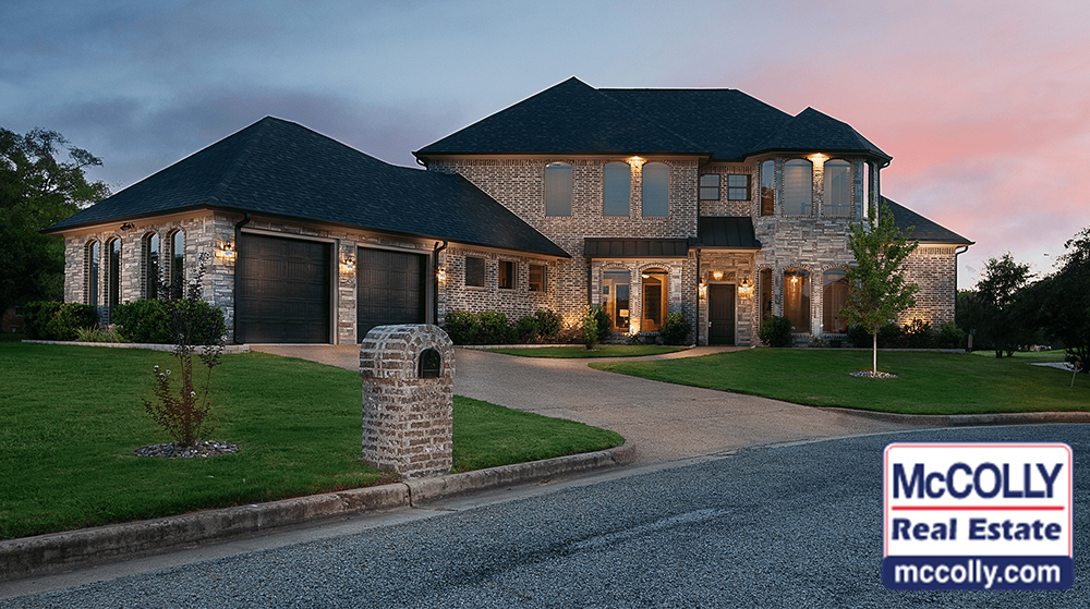 Exclusive Homes for Sale with McColly Real Estate