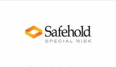 Safehold company logo