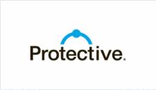 Protective company logo