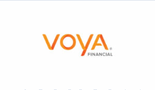Voya company logo