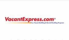 VacantExpress.com logo