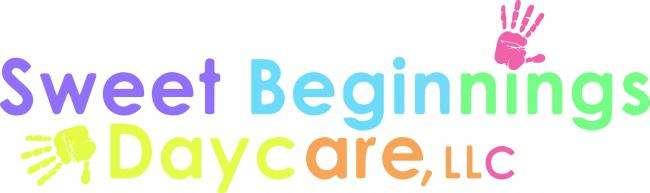 Sweet Beginnings Daycare Logo