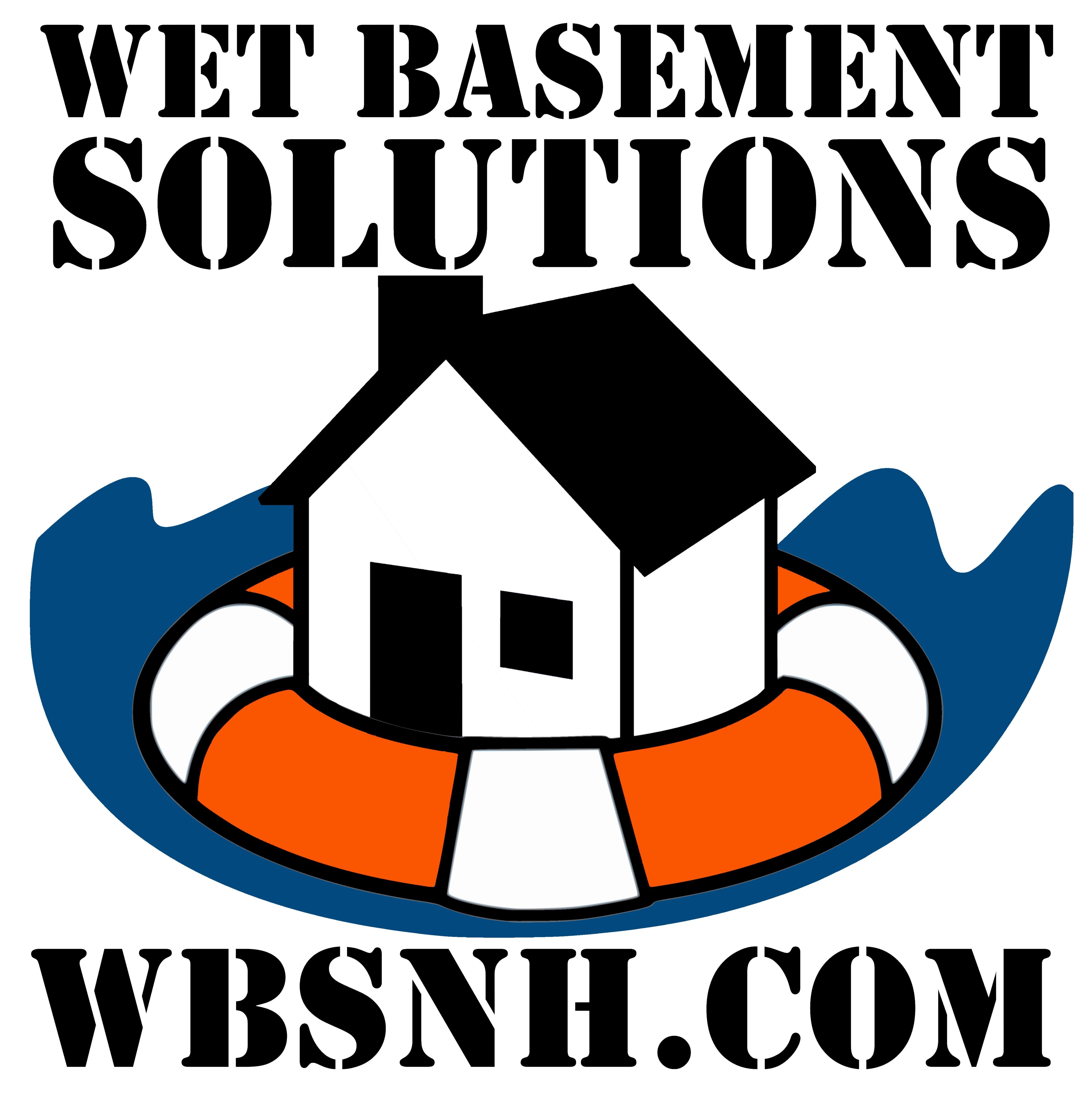 Wet Basement Solutions Logo