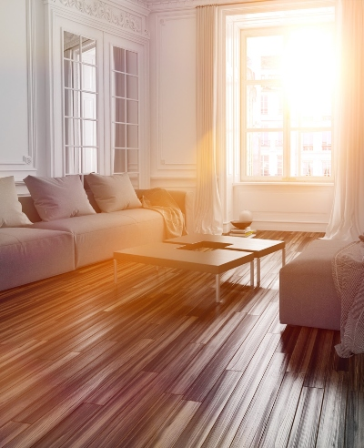 Natural Light in Home