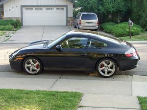 Porsche 911 996 Brake Light Switch Brown//Black Genuine Brand New