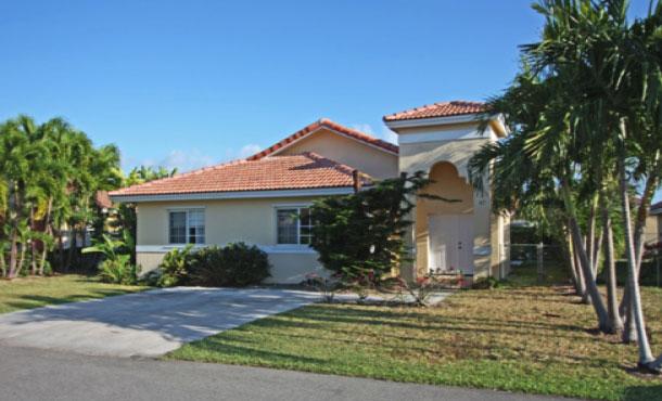 The Bahamas Home Valuation