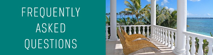 FAQs: Buying Real Estate in The Bahamas