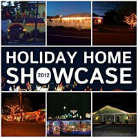 Holiday Home Showcase