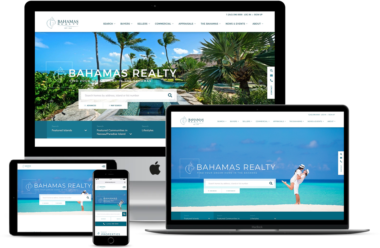 Listing Your Home in The Bahamas