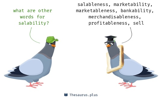 salability of real estate