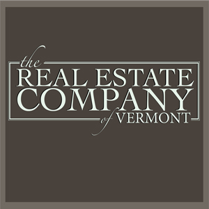 The Real Estate Company of VT Square Logo