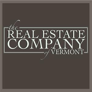 The Real Estate Company of VT Square Logo