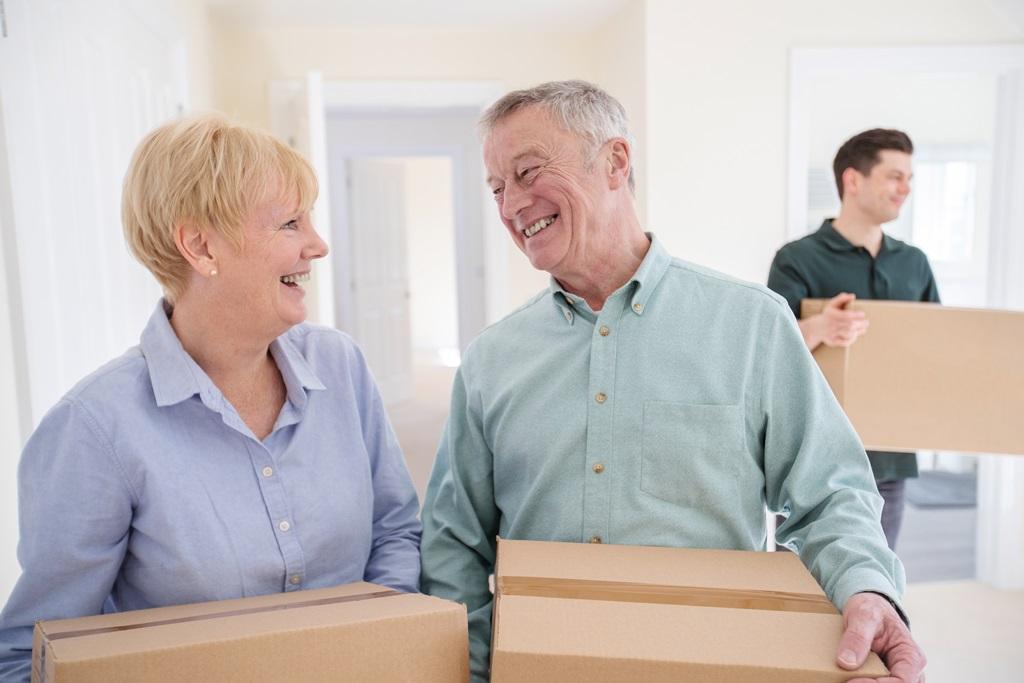 Home Downsizing Options for Seniors