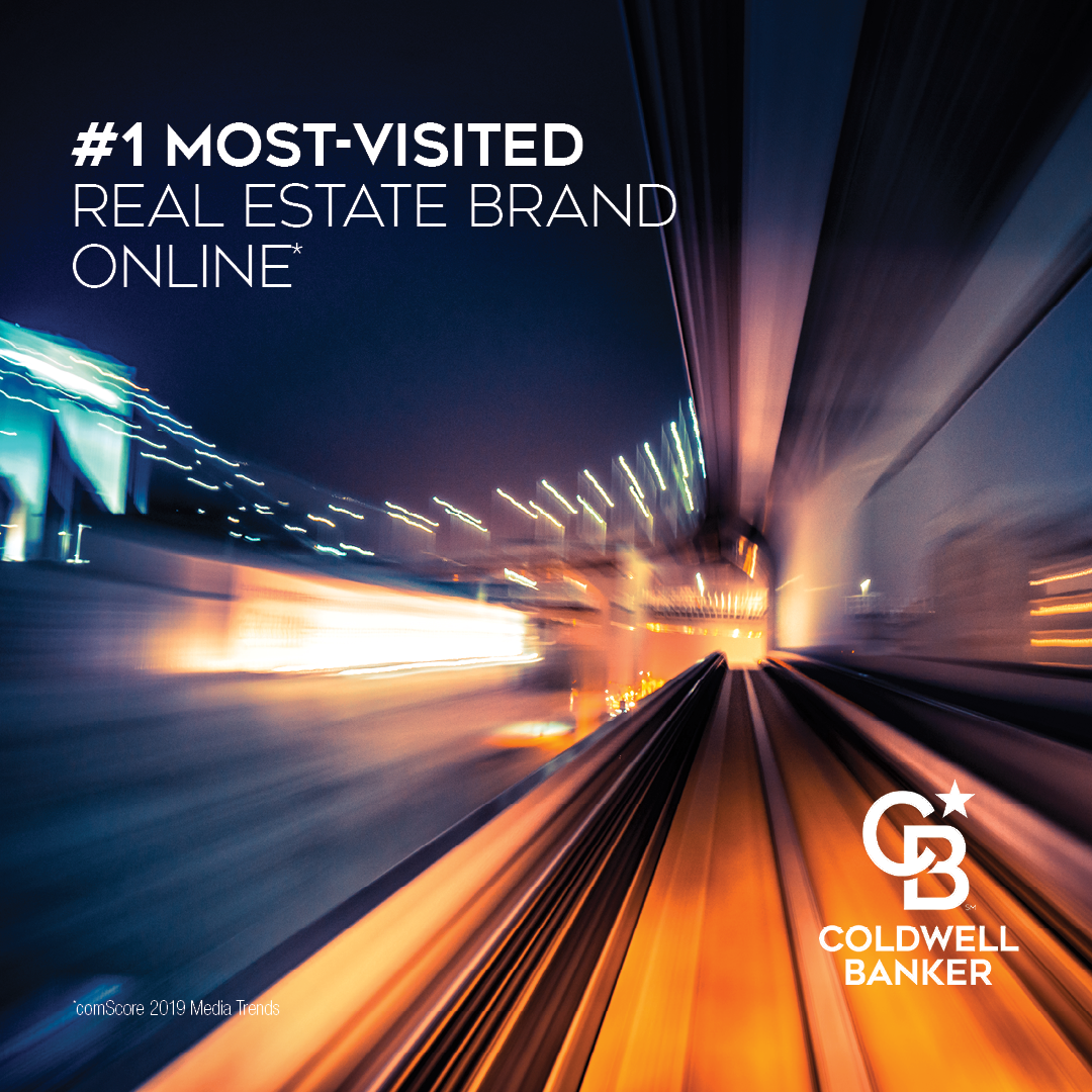 Graphic No 1 Most Visited Real Estate Brand online