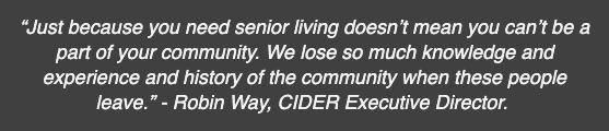 CIDER Quote