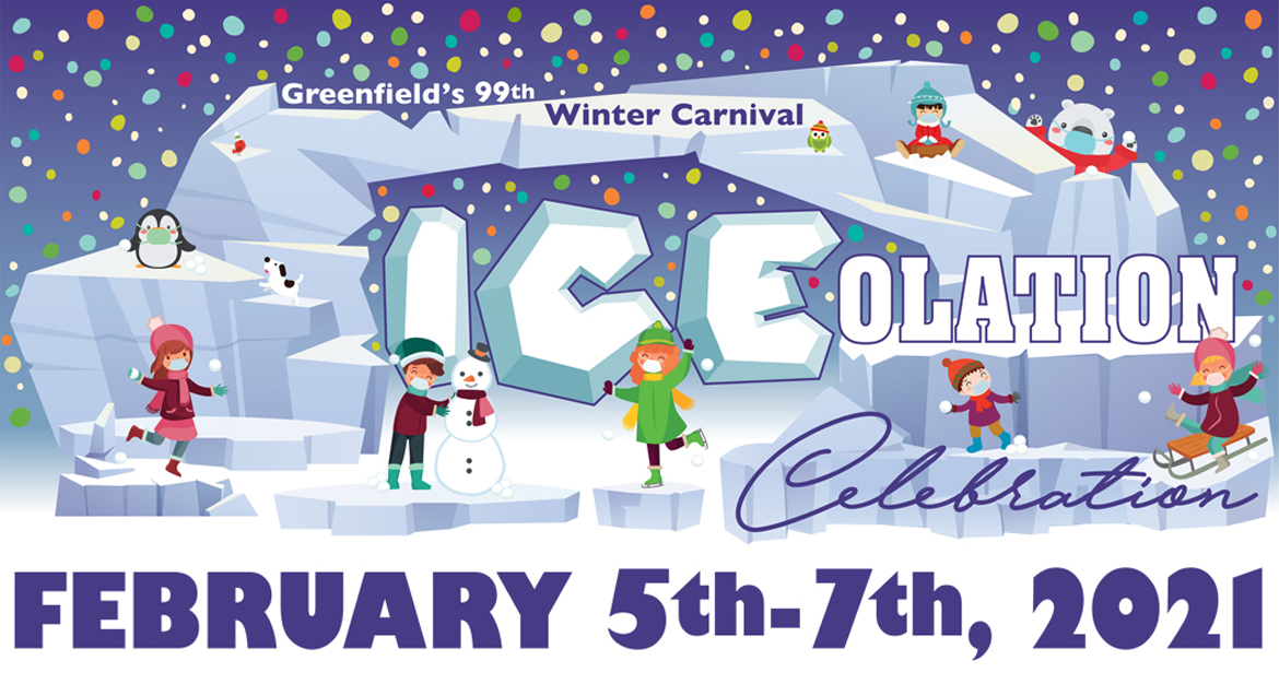 greenfield winter carnival 2021 massachusetts
