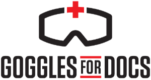 Goggles for docs Berkshire East Covid-19