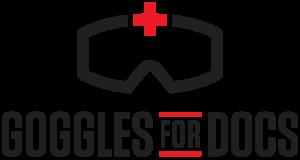 Goggles for docs Berkshire East Covid-19
