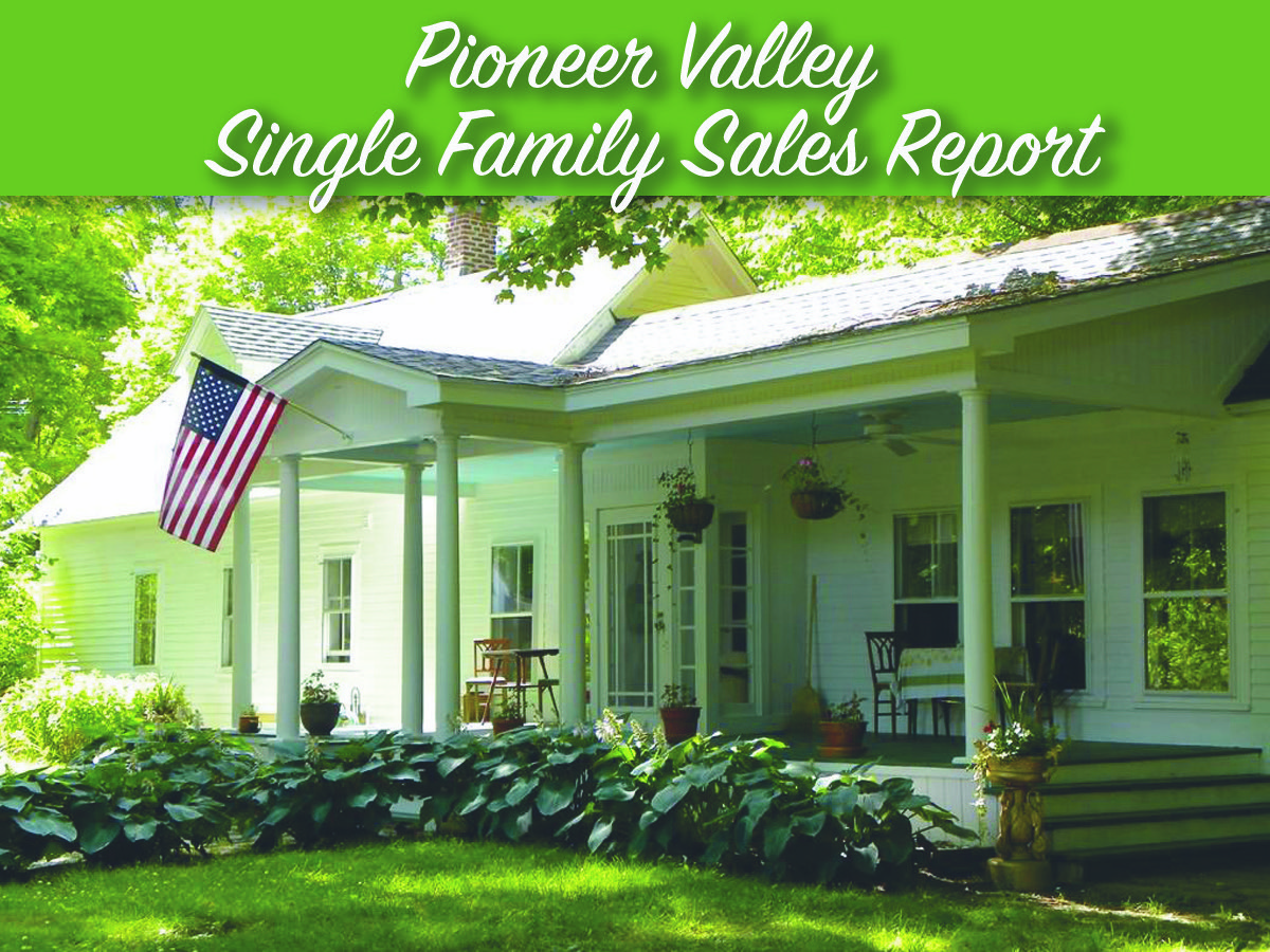Single Family Homes Western Mass