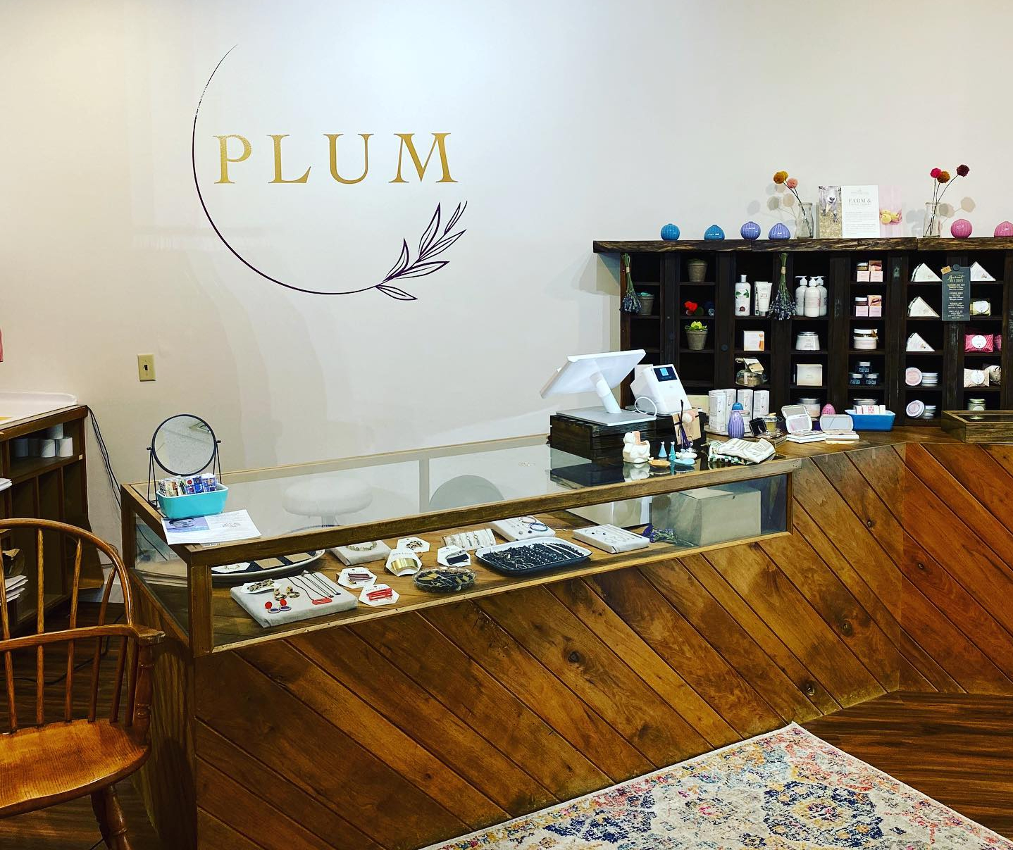 plum boutique greenfield mass shop local