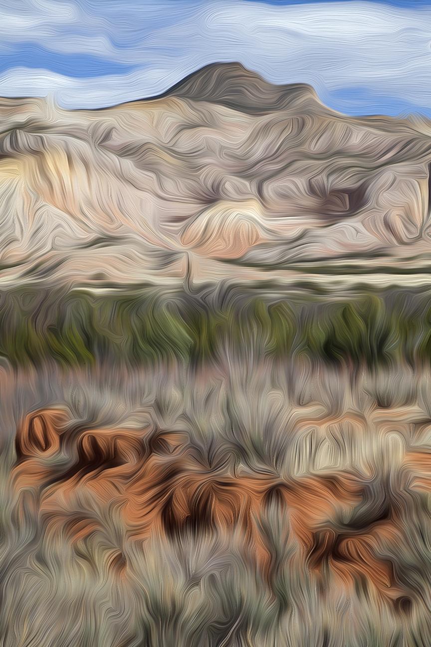 white rock red rock jim gambaro