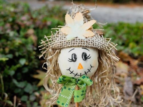 scarecrow park cushman bernardston fall
