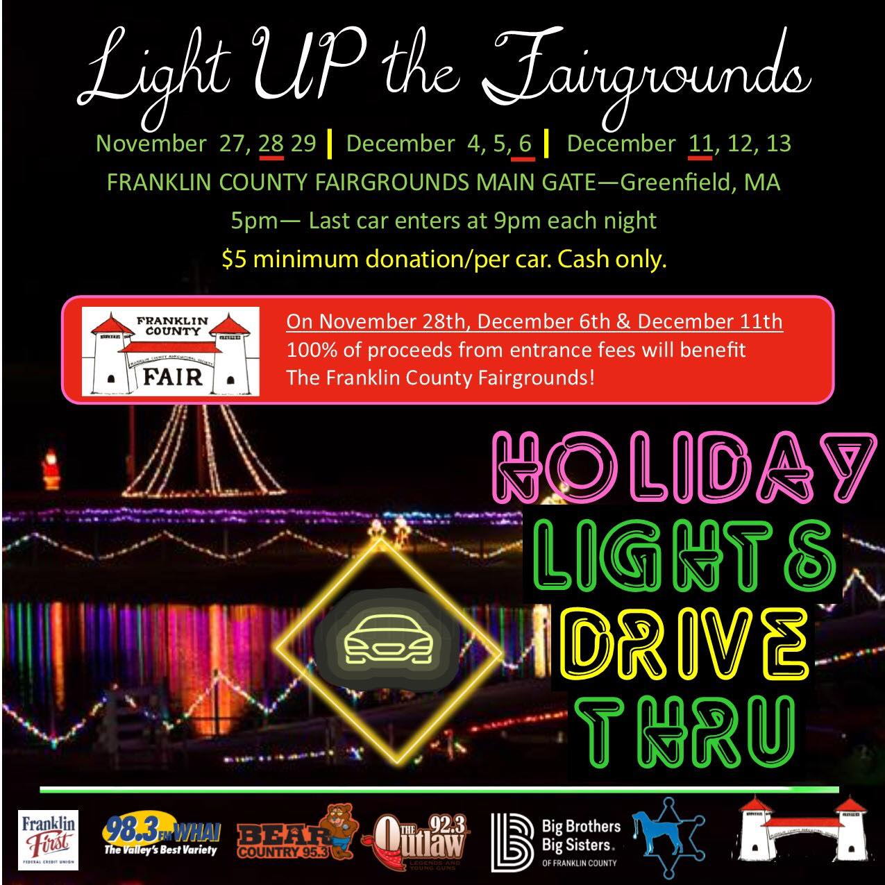 light up fairgrounds franklin county holiday mass