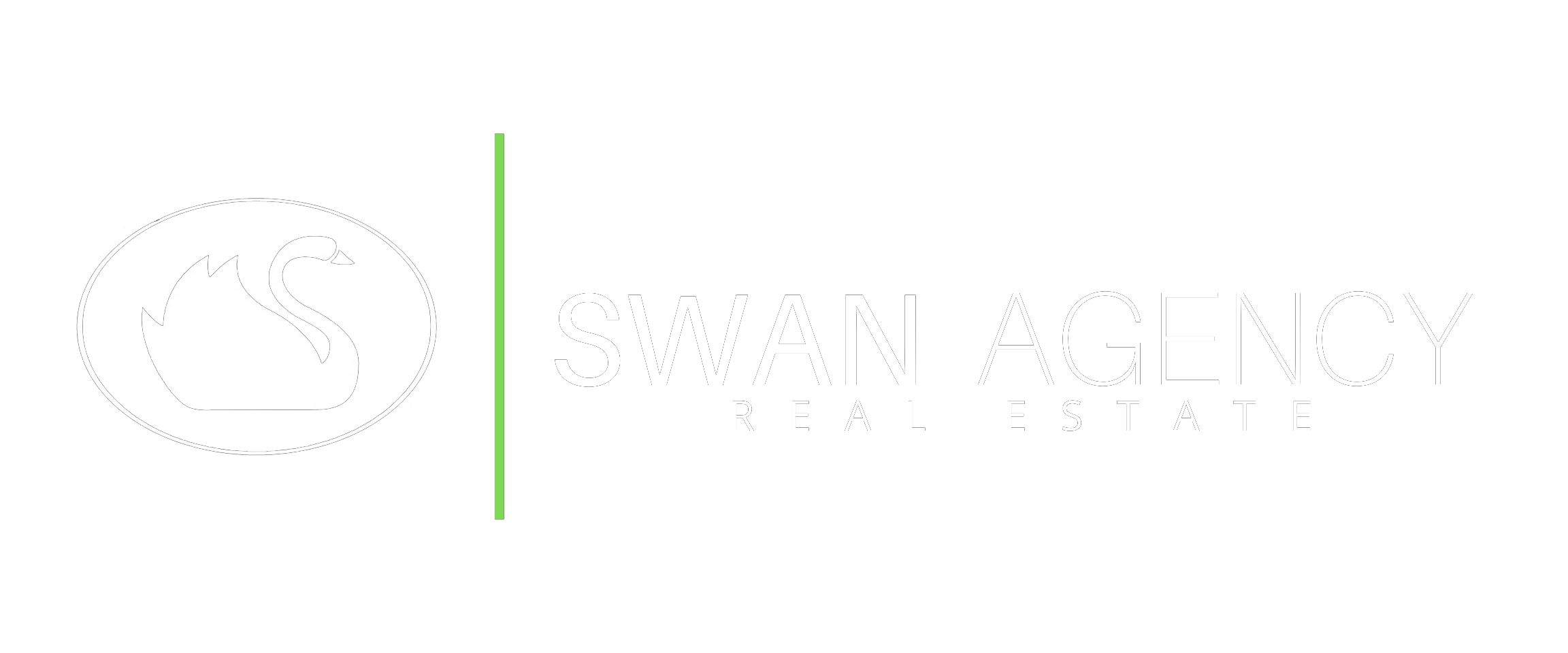The Swan Agency Logo