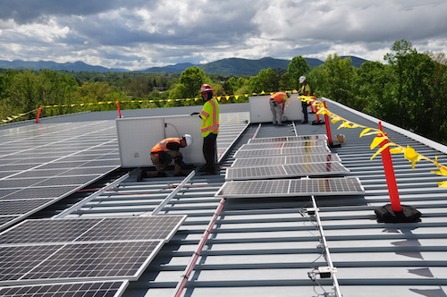 Asheville Carbon Neutral Company