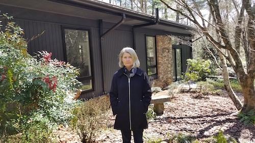 Carol Marin Midcentury Modern Asheville