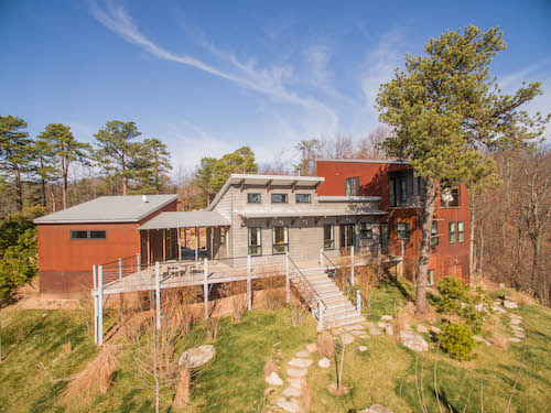 How to Find a Home in Asheville NC