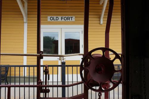 Old Fort North Carolina Real Estate