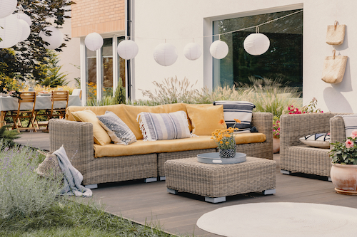 Outdoor Home Projects that Add Value
